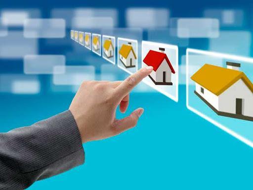 Поиск недвижимости